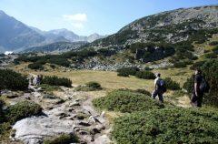 Поход към връх Мусала в Рила   Lucky Bansko