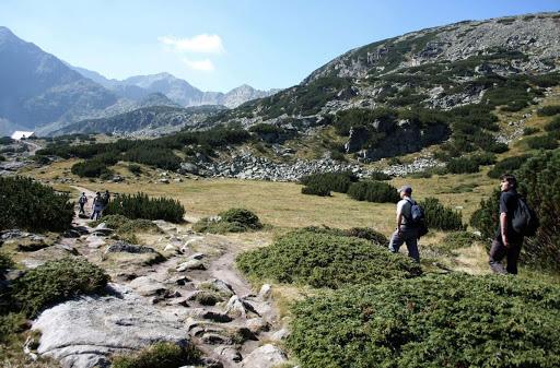Поход към връх Мусала в Рила | Lucky Bansko