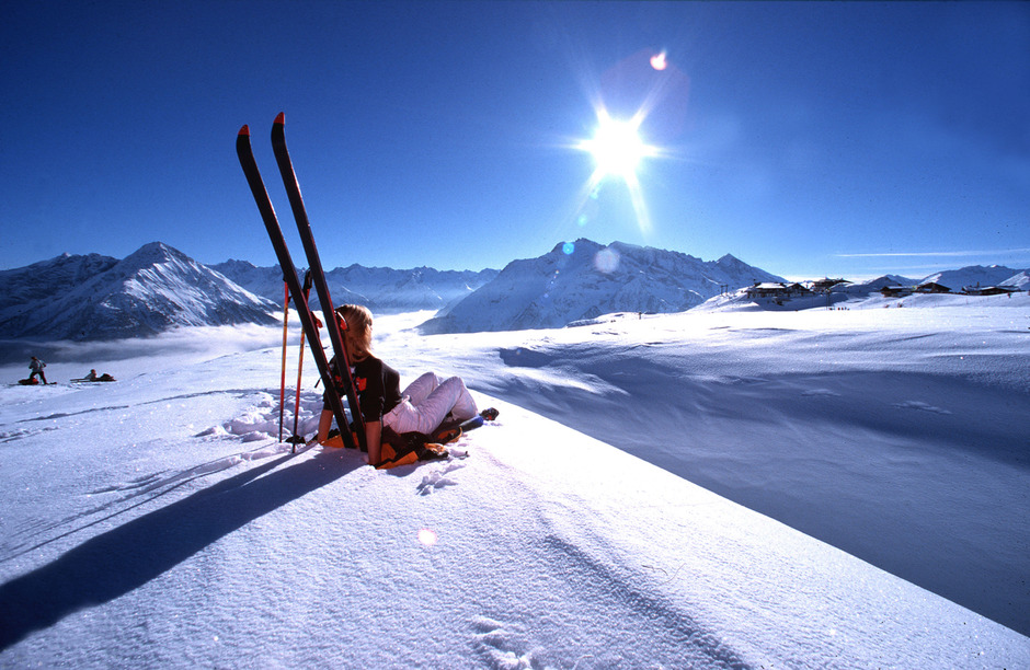 Package: Promo ski package Hello, January | Lucky Bansko