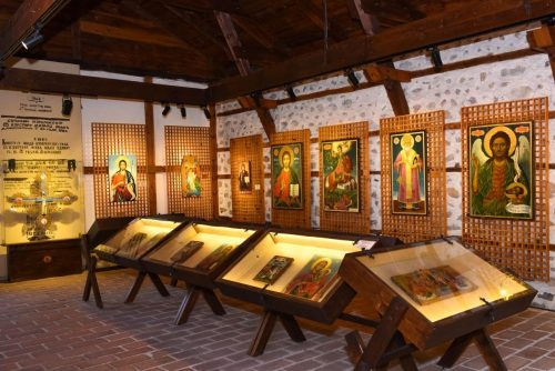 The unique icons and frescoes in Bansko | Lucky Bansko SPA & Relax