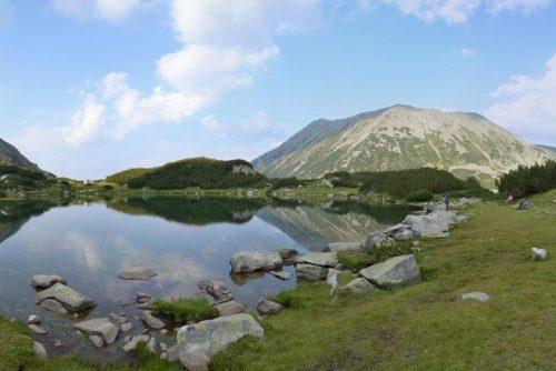 Слика језера Муратово | Lucky Bansko SPA & Relax