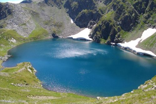 Banderishka Lakes in the North Pirin Mountains| Lucky Bansko SPA & Relax