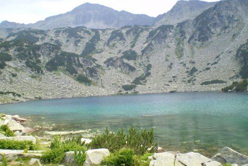 Бъндеришките езера в Пирин | Lucky Bansko SPA & Relax