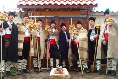 Коледни традиции в Банско | Lucky Bansko SPA & Relax