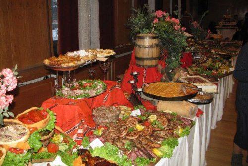 Традиционна кухня в Банско | Lucky Bansko