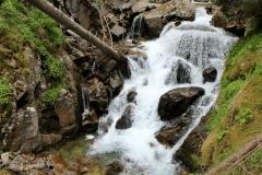 Снимка на водопад | Lucky Bansko