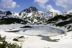 Планинска местност Банско   Lucky Bansko