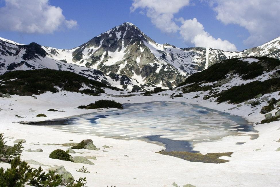 Ορεινή περιοχή Μπάνσκο | Lucky Bansko