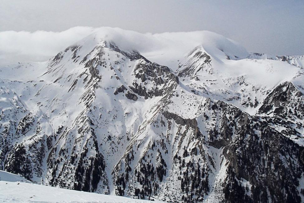 Parcul Național Pirin | Lucky Bansko