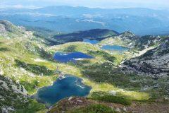 Седемте рилски езера   Lucky Bansko
