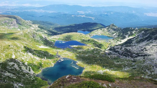 The Seven Rila Lakes | Lucky Bansko