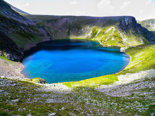 Legends about the Rila Lakes | Lucky Bansko