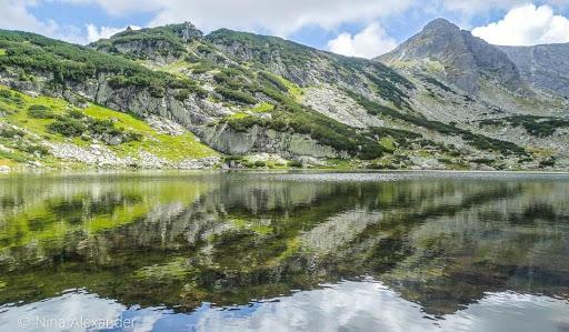 Път до рилските езера | Lucky Bansko