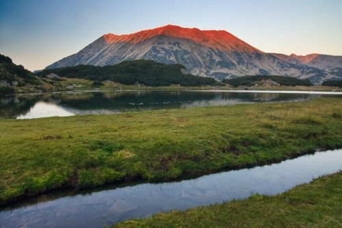 Todorini jezera | Lucky Bansko