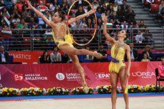 Състезание по художествена гимнастика | Lucky Bansko