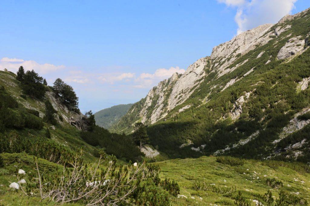 Bayuvi Dupki in Pirin | Lucky Bansko