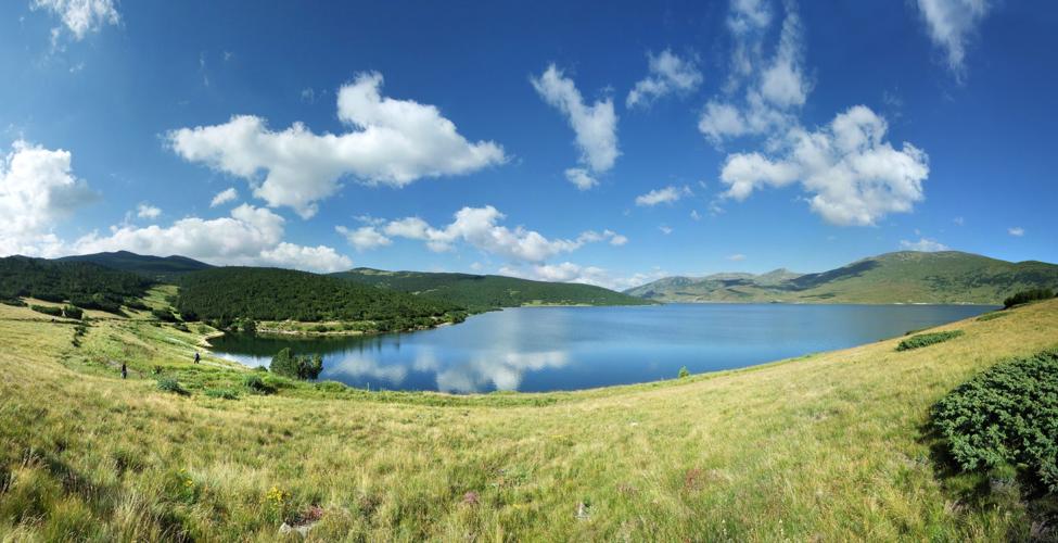 Belmeken Dam | Lucky Bansko