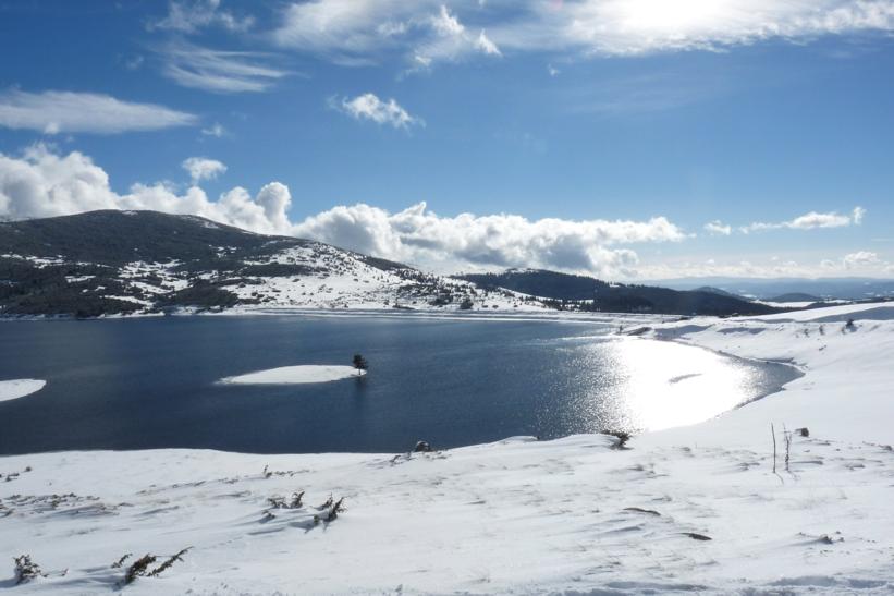 Belmeken peak | Lucky Bansko