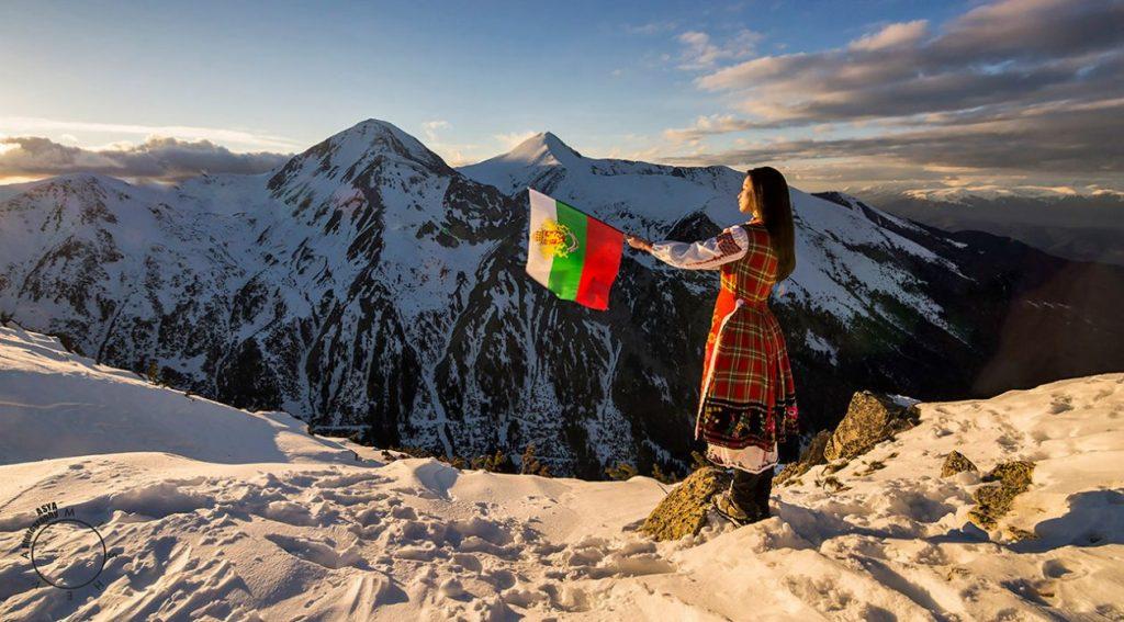 Βουνά στη Βουλγαρία | Lucky Bansko