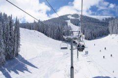 Лифт Шилигарник в Пирин планина