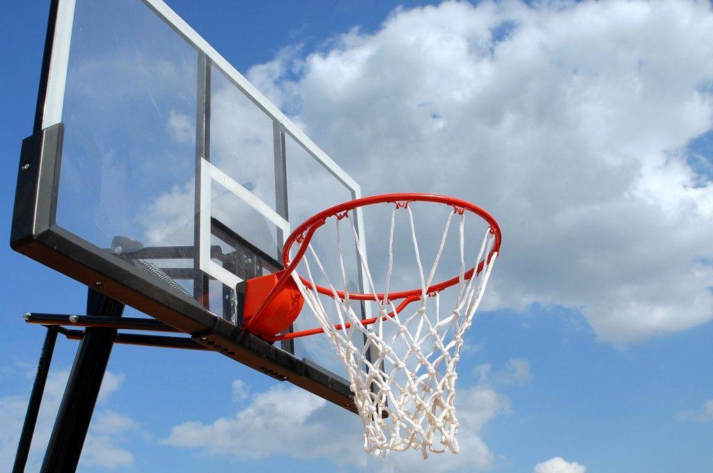 Баскетбол в Банско