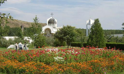 Μια μέρα περιήγηση στη Μονή Ροζέν