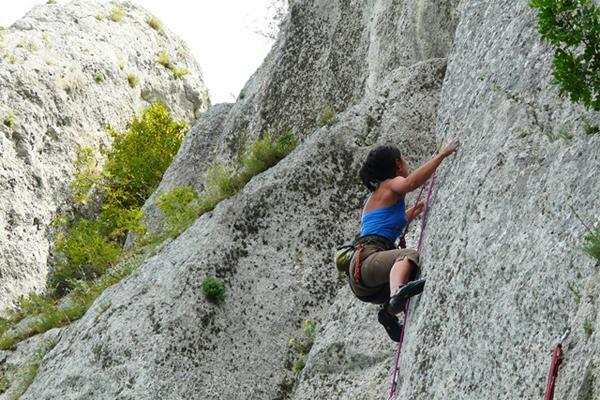 Alpinism în Bansko