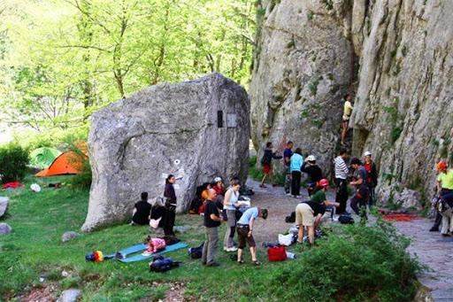 Bansko'da dağcılık ve tatil