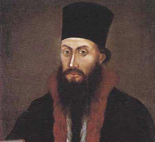 Famous figures of Bansko - Neofit Rilski