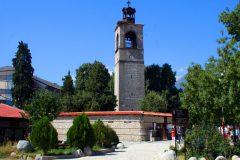 Църквата Св. Троица в Банско | Lucky Bansko
