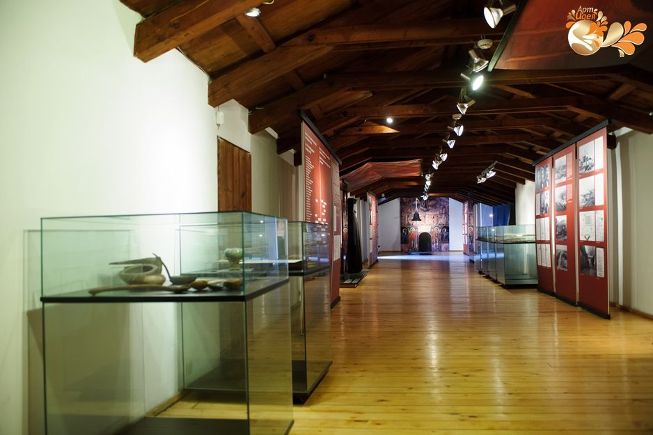 Bansko Museum Night | Lucky Bansko