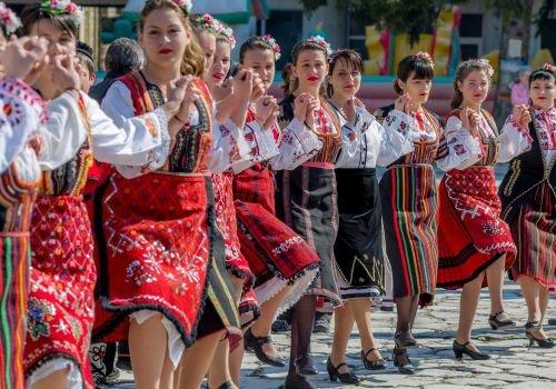 Bansko Folklor Festivali | Lucky Bansko