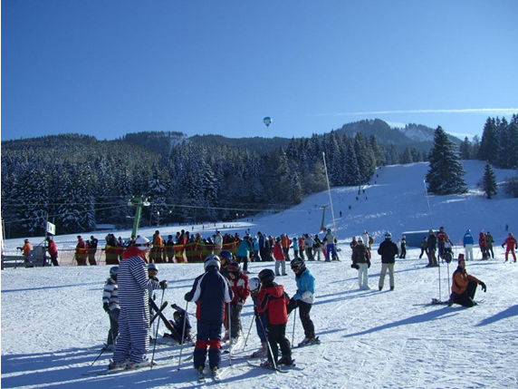 Sports clubs in Bansko
