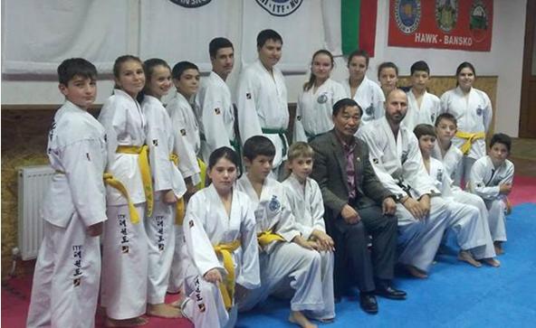 Спортните клубове в Банско