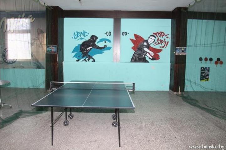 Sportski klubovi u Banskom