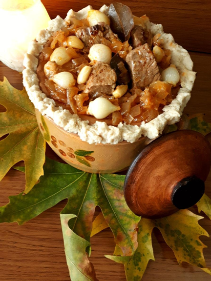 Tradicionalna banska kuhinja
