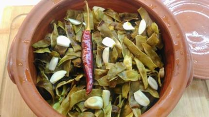 Традиционная банско кухня