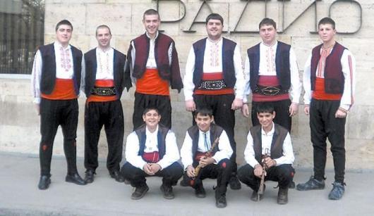 Folklorne grupe