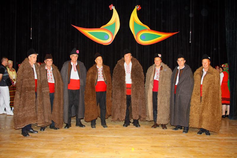 Фолклорните групи