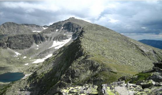 Centralni rezervat Rila - jedan od najvećih u Evropi