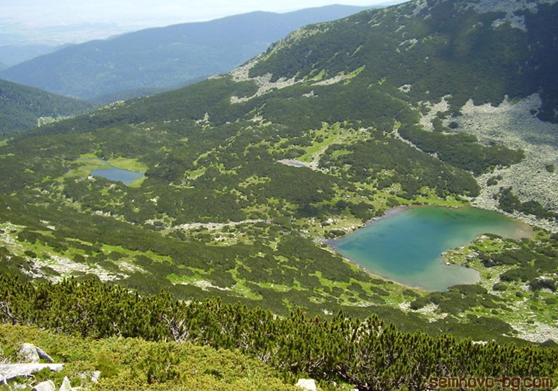 Lakes of Vapa