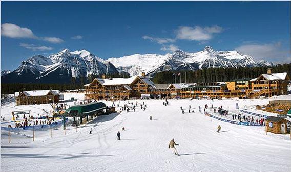 Ski sezona 2020