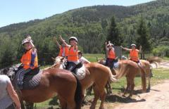 Какви са забавленията за децата в Лъки Банско СПА & РЕЛАКС?