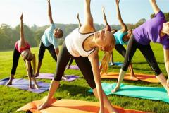 5 спорта, които бихте могли да практикувате групово по време на почивка в Банско