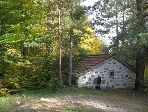 Писаната църква