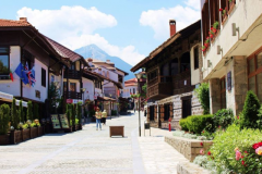 Excluded ideas for attractive off-season tourism in the winter capital of the Balkans