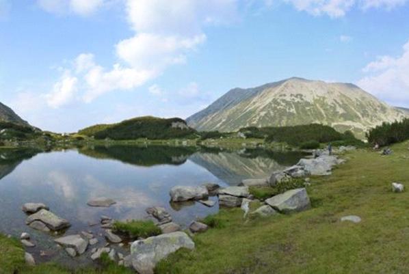Муратовото езеро