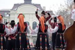 Фолклорът и Банско
