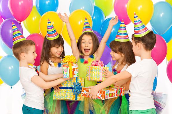 Празнуване на детски рожден ден в хотел Лъки Банско