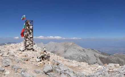 Легенди за връх Вихрен